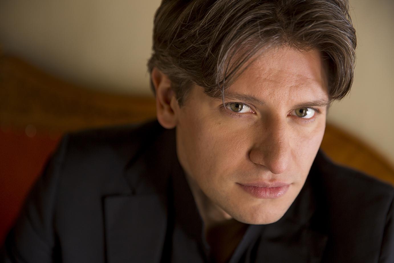 Daniele Rustioni dirige Falstaff en Les Arts