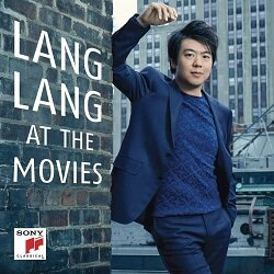 Reseña cd: Lang Lang at the movies. Sony