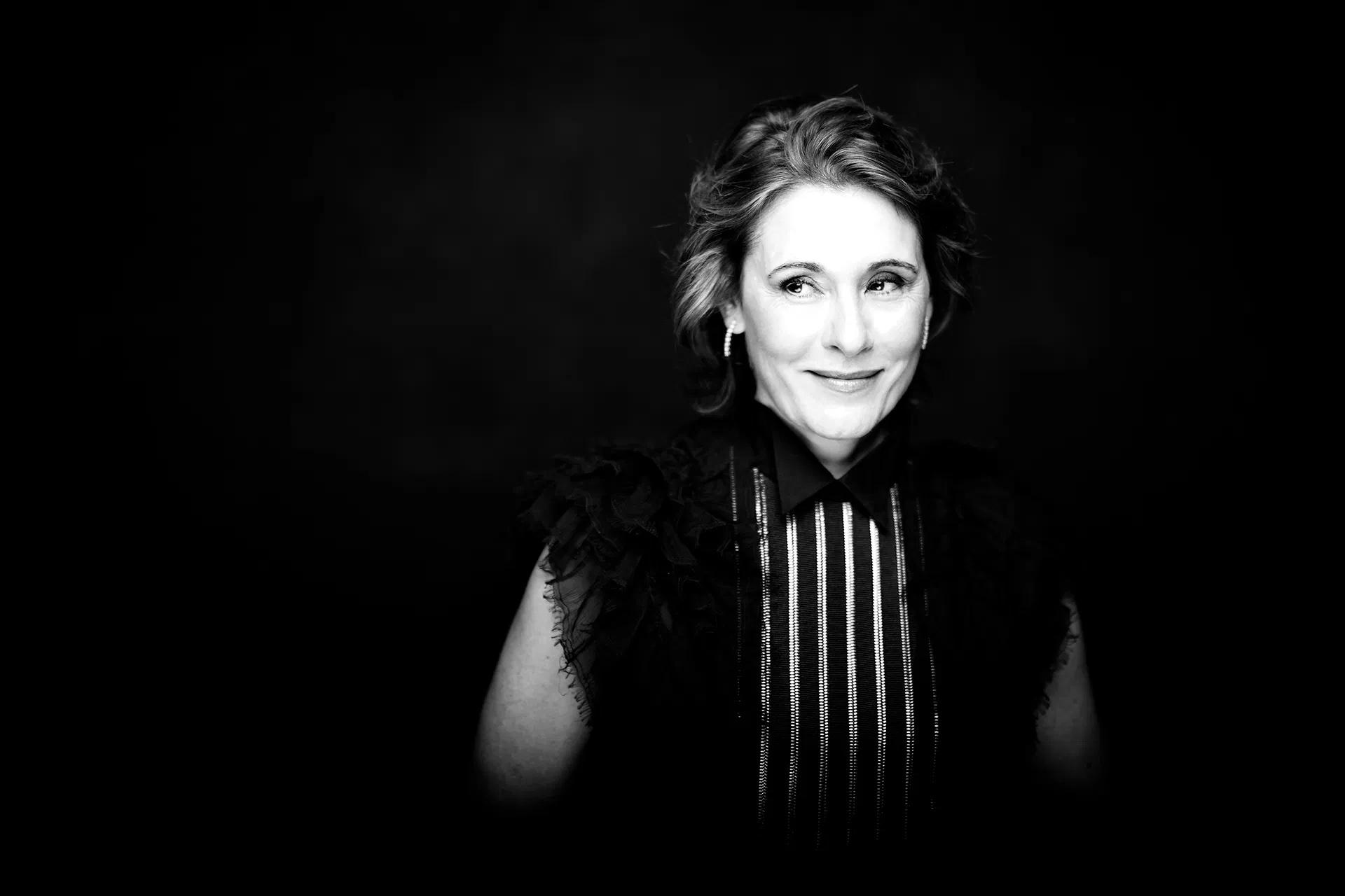 María Bayo, nueva directora del Centre de Perfeccionament de Les Arts