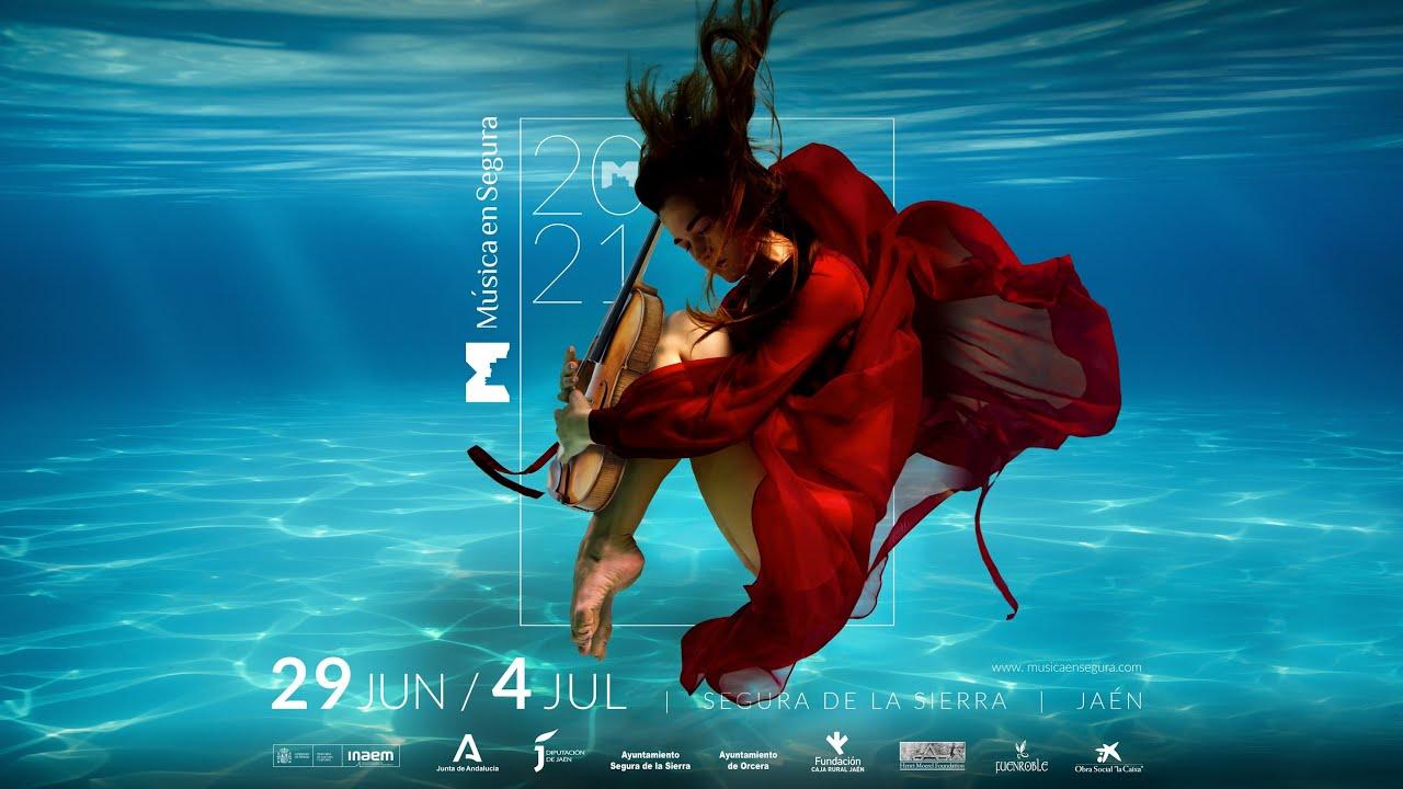 Música en Segura presenta su edición más ambiciosa