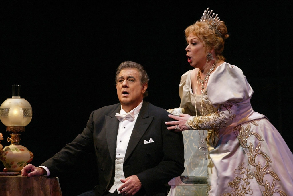 Ópera en streaming: semana del 8 al 14 de marzo