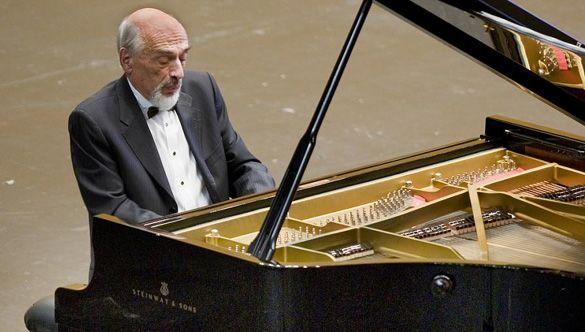Federico Jusid dirige el XIX Concierto Homenaje de la Fundación Víctimas del Terrorismo