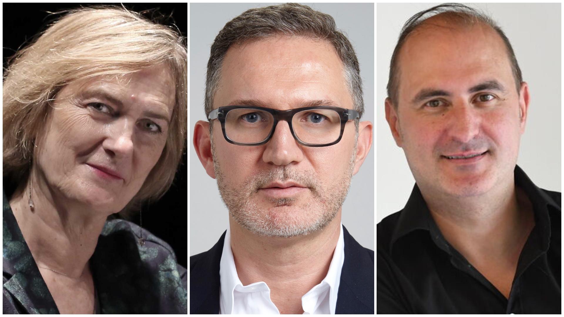 Beatriz Arzamendi, Jesús Torres y Gabriel Erkoreka, entre los compositores seleccionados del Programa General de Incentivos a la Creación Musical de la Fundación SGAE
