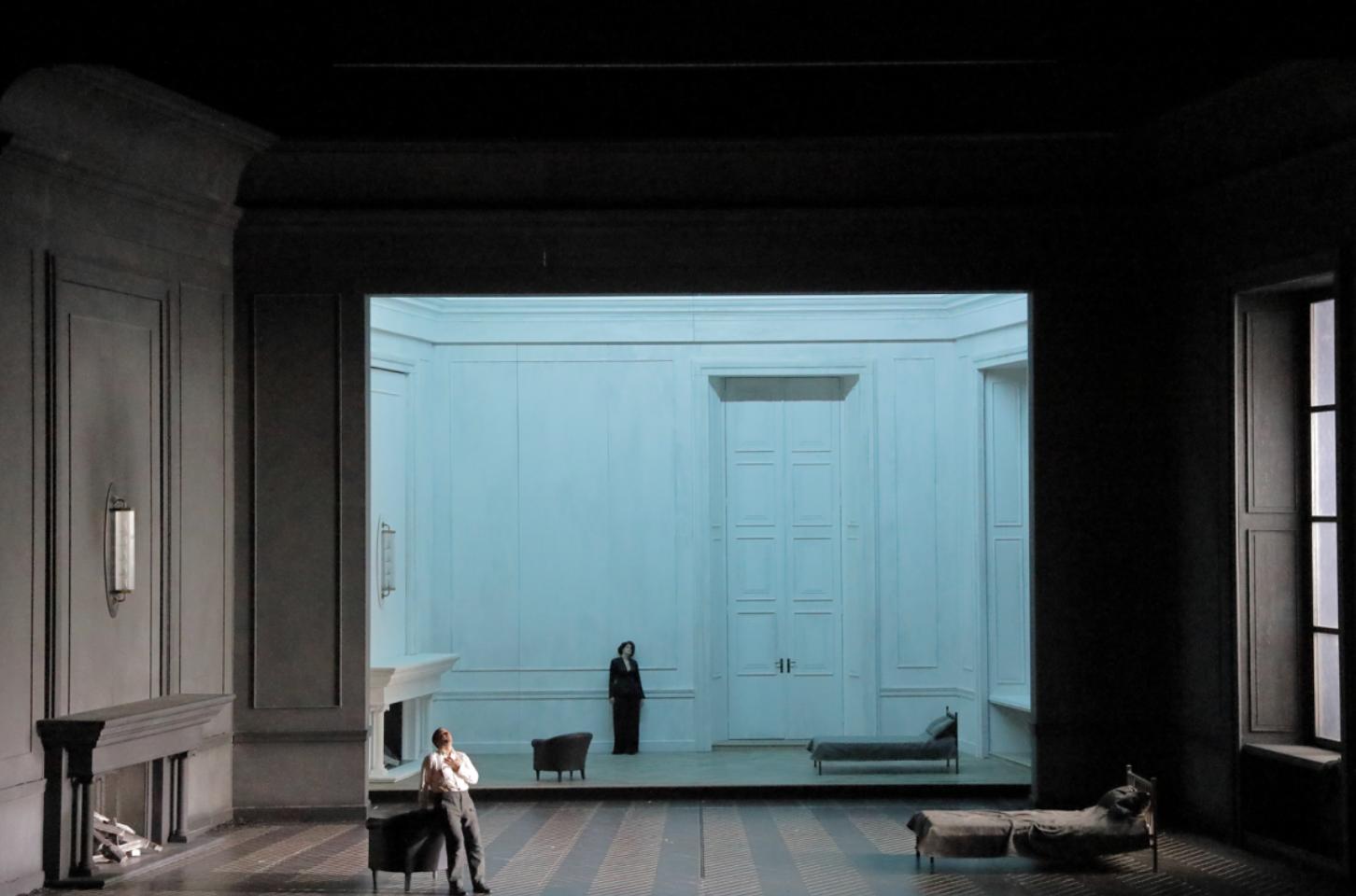 Comentarios previos: Otello en el Liceu