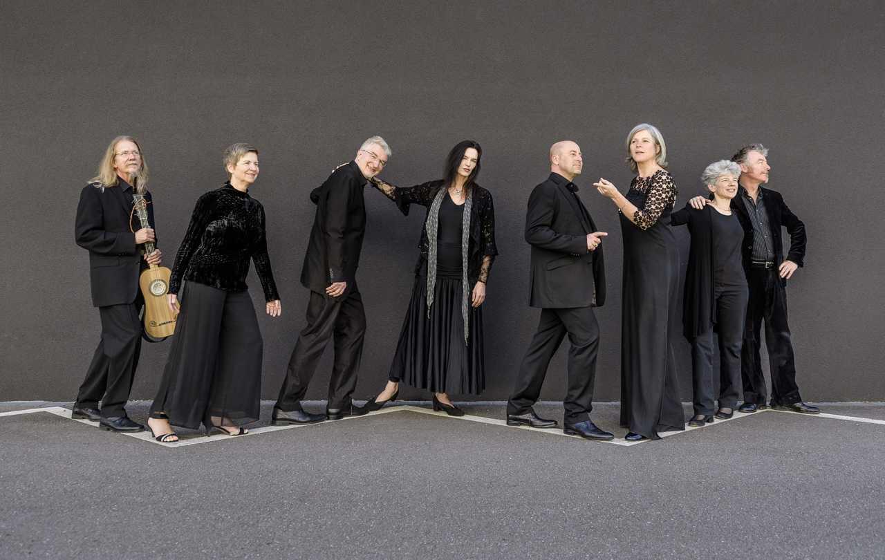 Eamonn Dougan dirige el II concierto de polifonía de la ORCAM