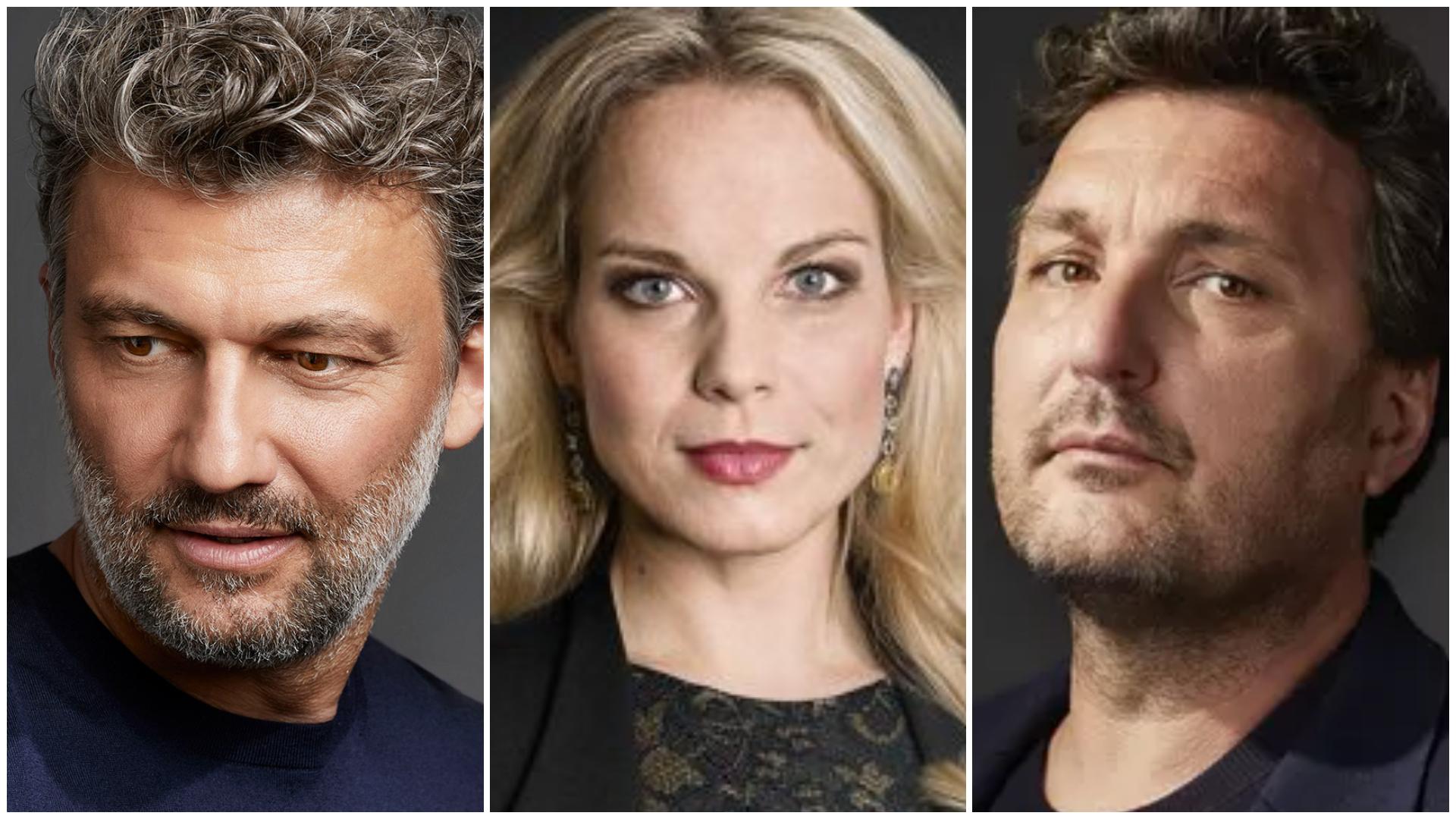 La Ópera de Viena estrena Parsifal por streaming el 18 de abril