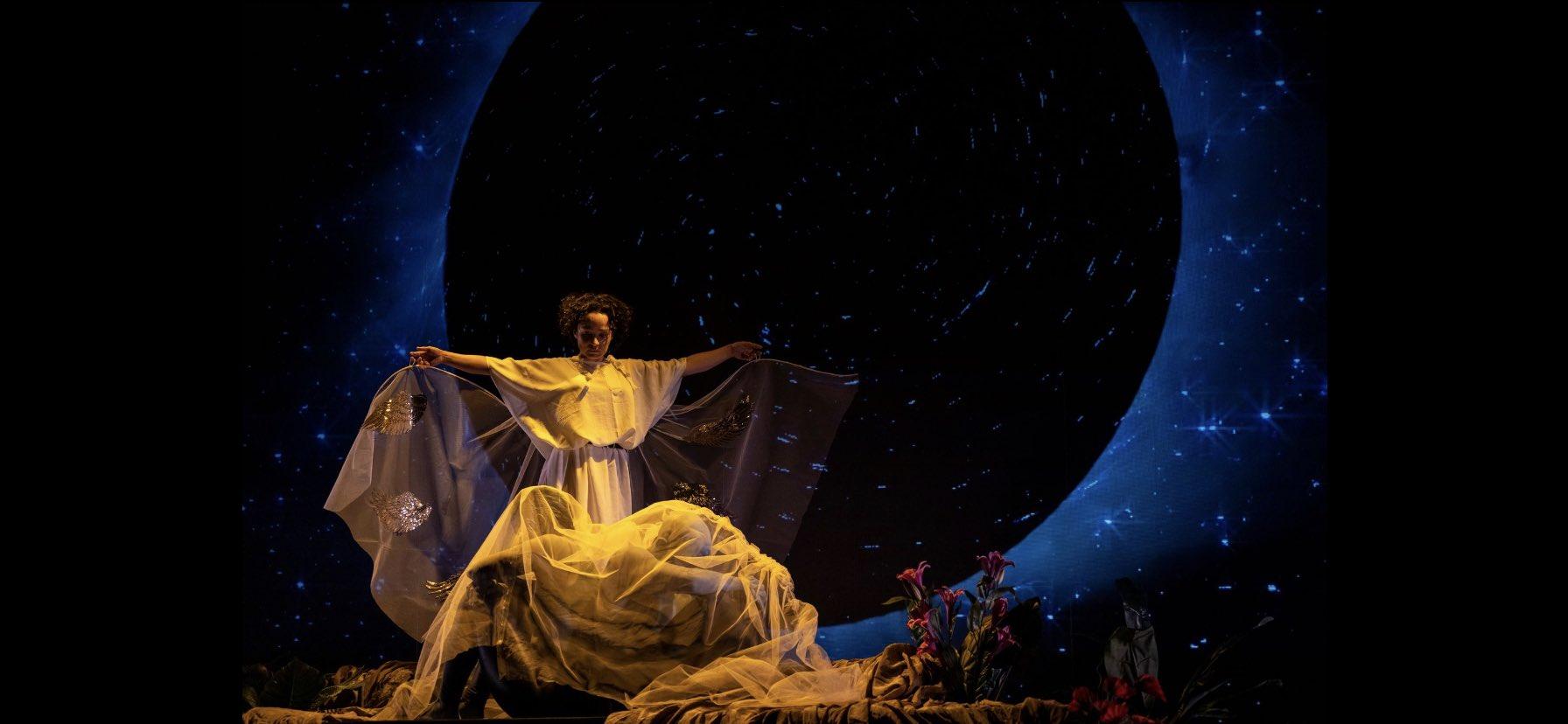 Crítica: Bíblica fantasía musical. Lilith en la Fundación Juan March