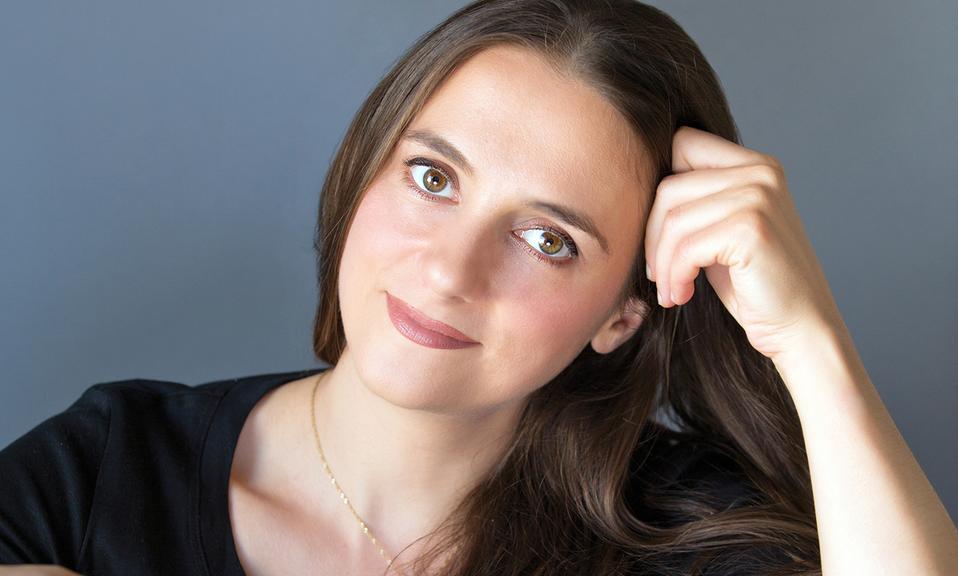 Núria Rial debuta en el Ciclo del Lied del CNDM y el Teatro de la Zarzuela