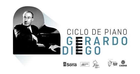 Eduardo Fernández, Marta Espinós, y Miguel Ituarte continúan el Ciclo de Piano Gerardo Diego