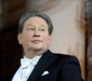 Fallece Evgeny Nesterenko por Covid