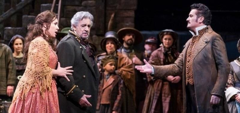 Ópera en streaming: semana del 5 al11 de abril