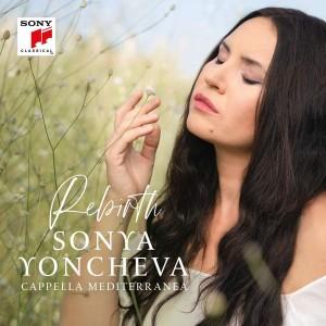 Reseña cd: Rebirth con Sonya Yoncheva