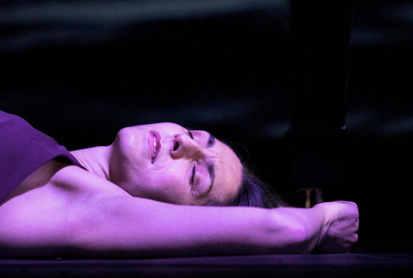 El Teatro de la Zarzuela recupera Benamor de Pablo Luna