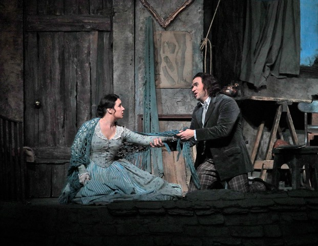 Ópera en streaming: 26 de abril al 2 de mayo