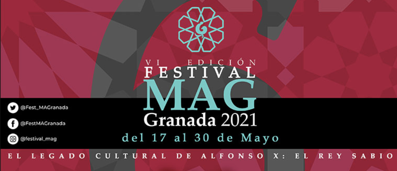El Festival de Música Antigua de Granada conmemora el VIII centenario del nacimiento de Alfonso X El Sabio
