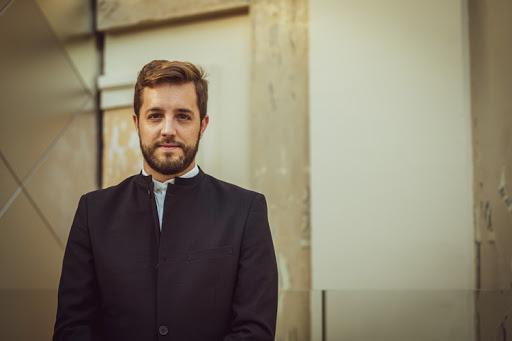 Jaume Santonja dirige Dvořák en su debut con la Orquesta Nacional