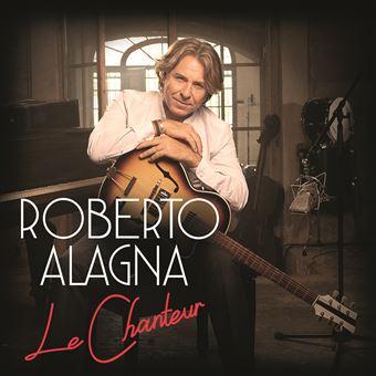 Reseña CD: Roberto Alagna, Le Chanteur. Sony ***