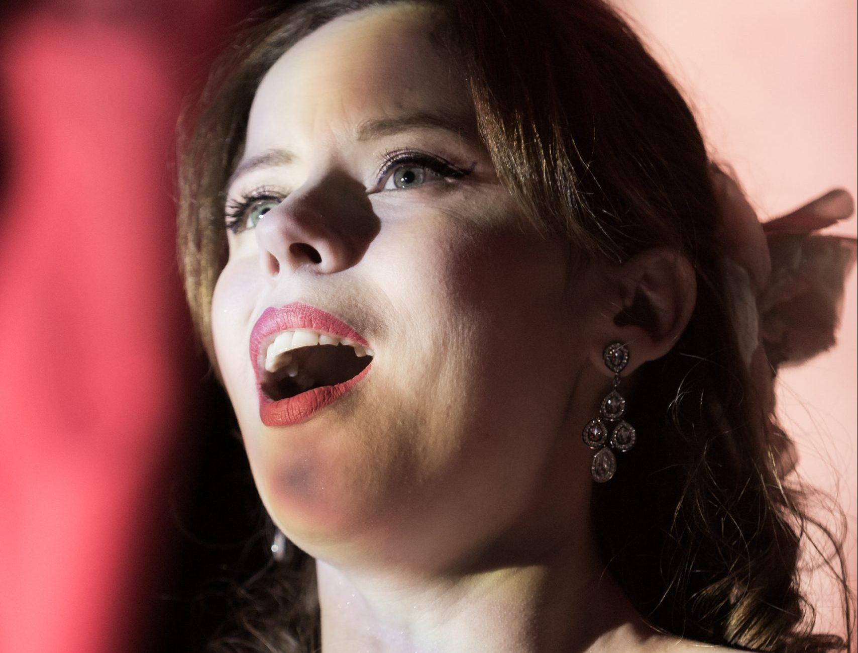 La Fundación Excelentia pone en escena La Traviata