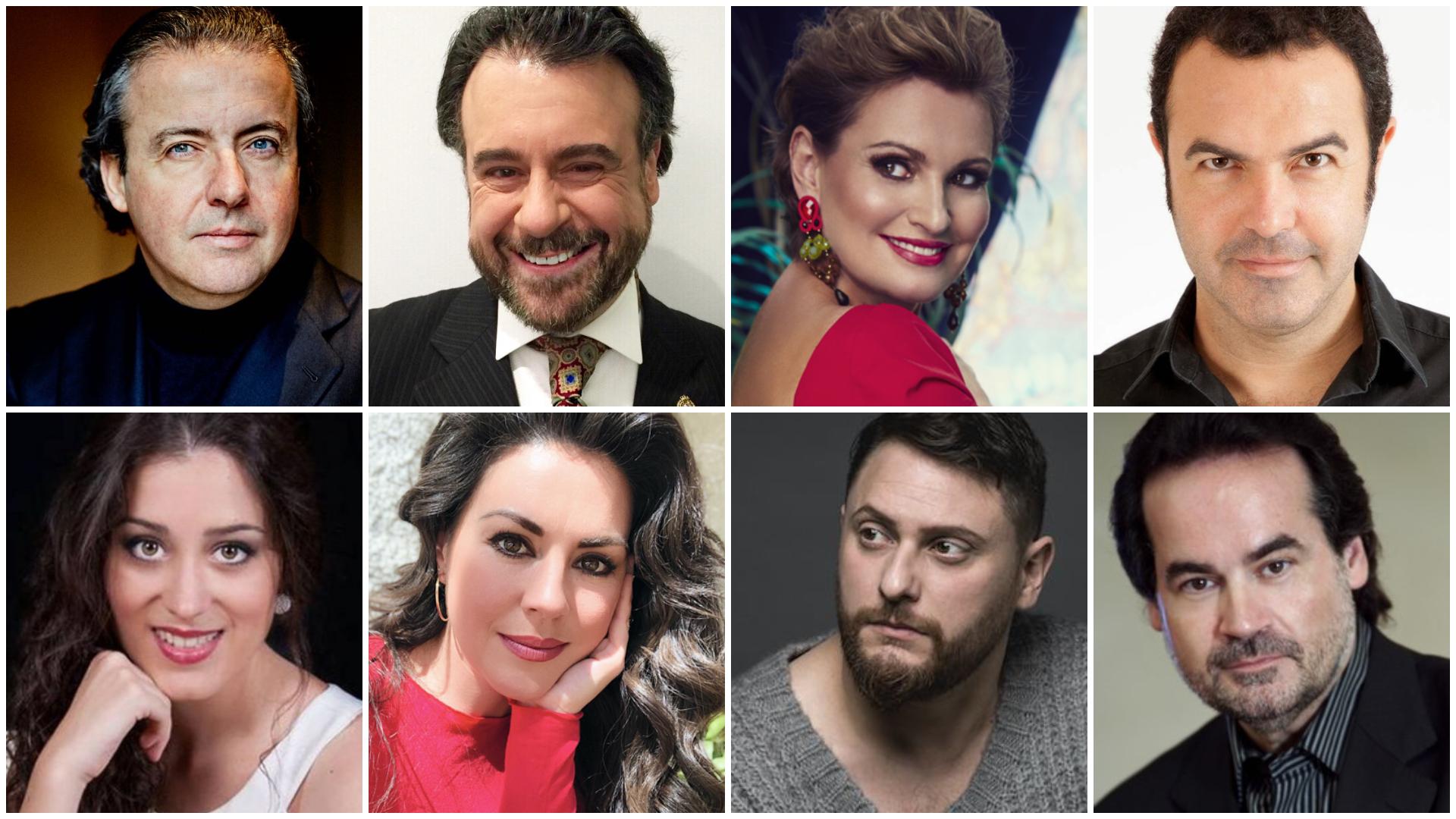 Crítica: Sevilla y Ópera para el futuro