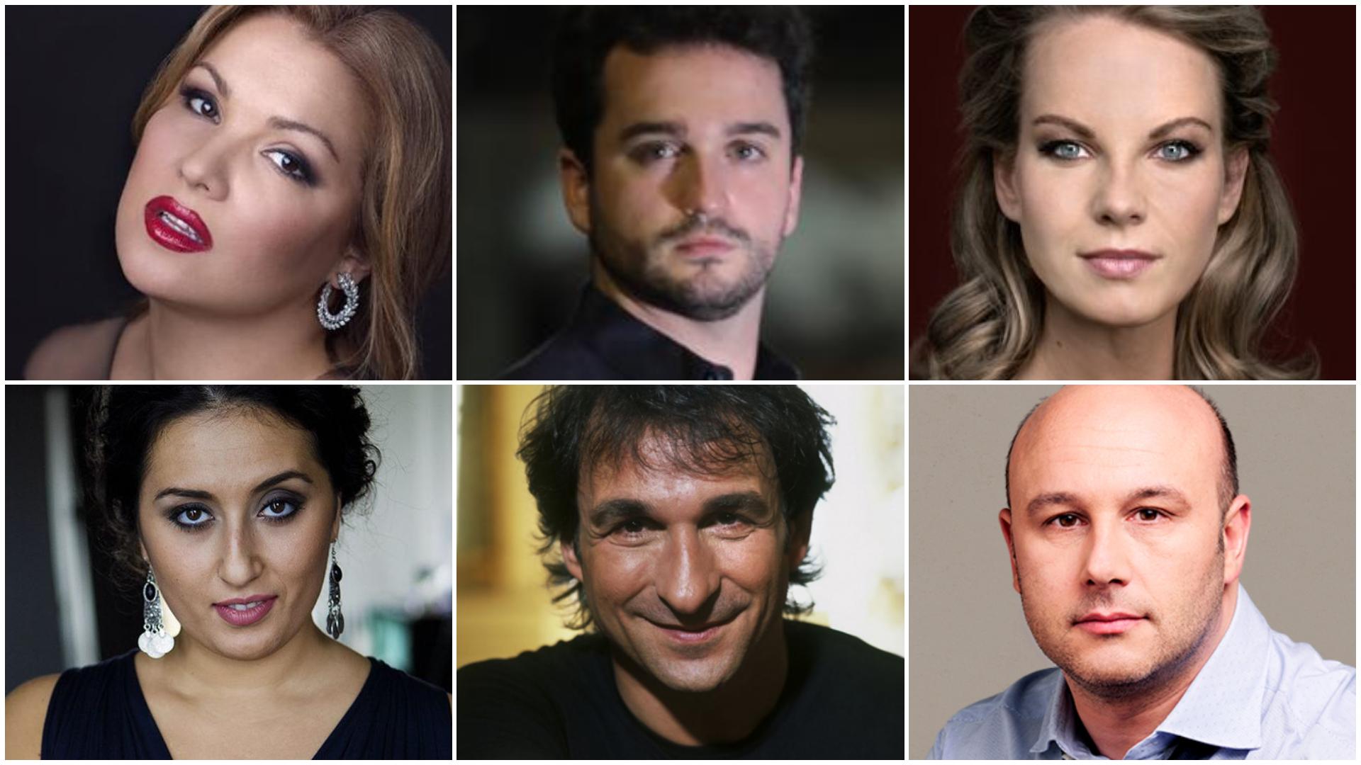 El Teatro San Carlo presenta a segunda edición del festival Regione Lirica