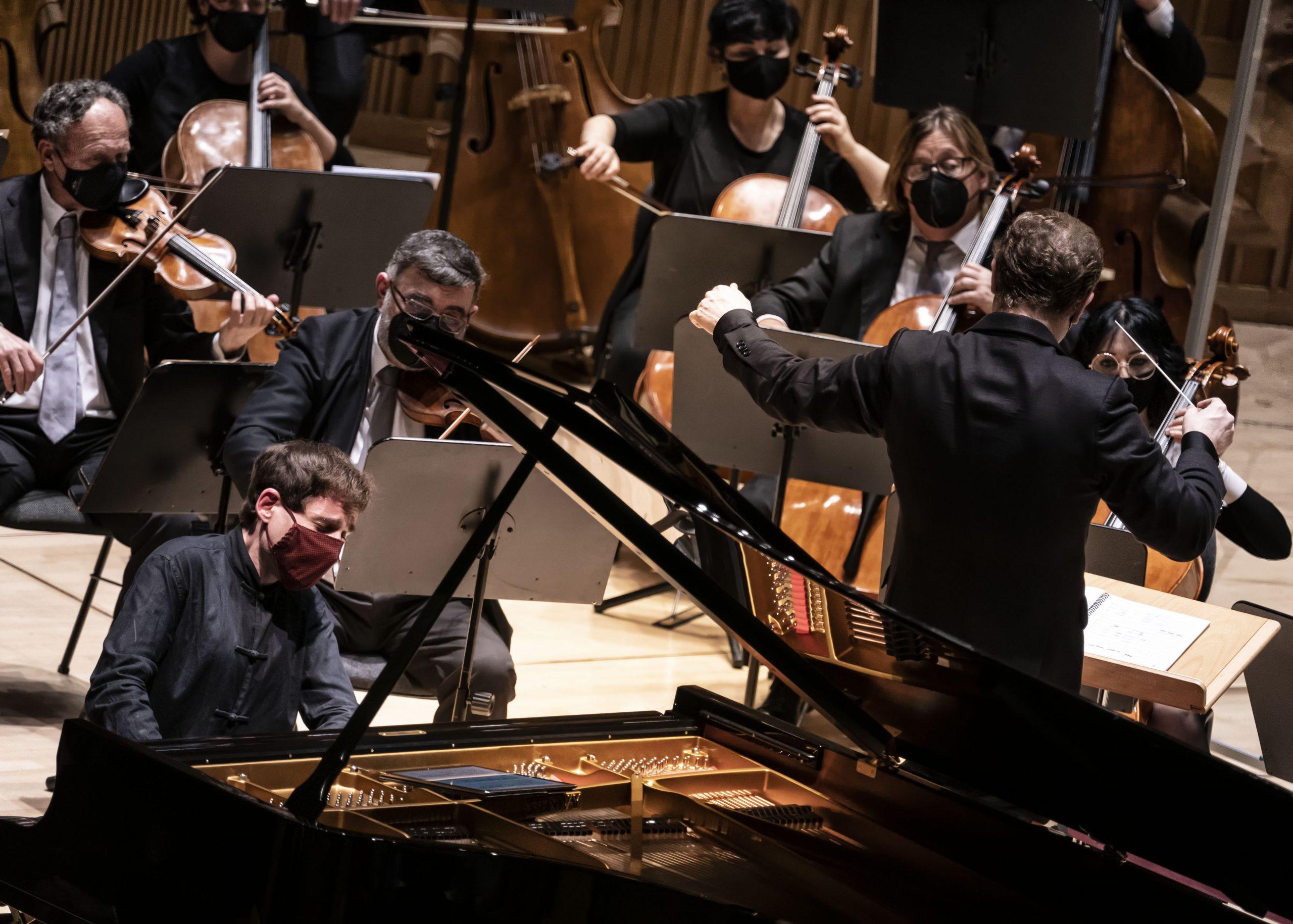 Crítica: Orquestra de València. Puro Beethoven
