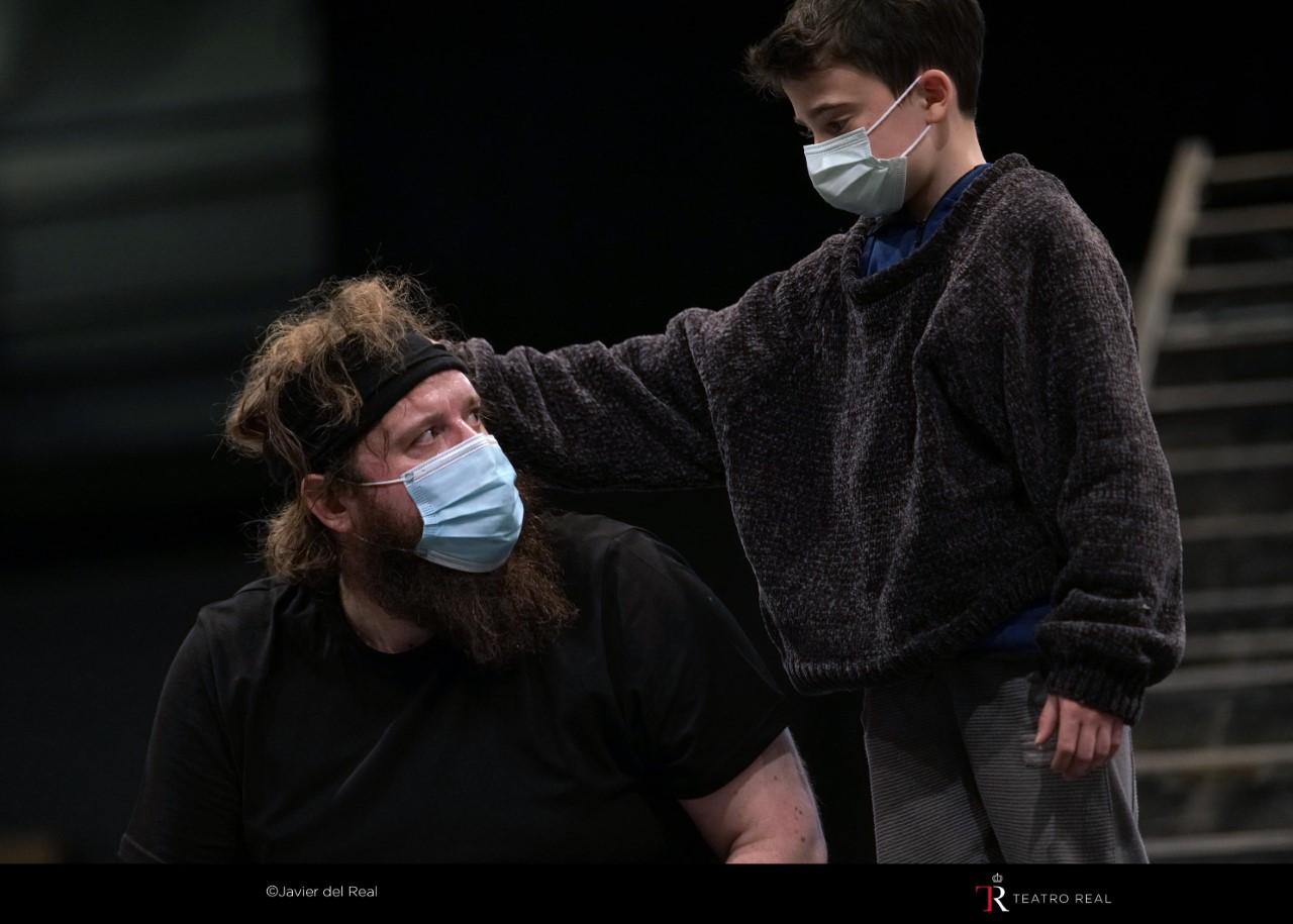 Recomendación: Peter Grimes en el Teatro Real. Britten, próximo y vanguardista