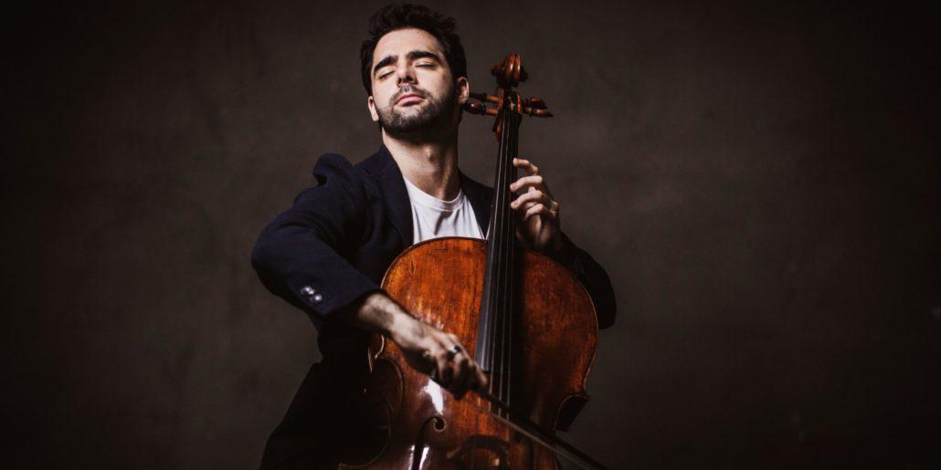 Pablo González dirige la Orquesta de RTVE junto a Pablo Ferrández