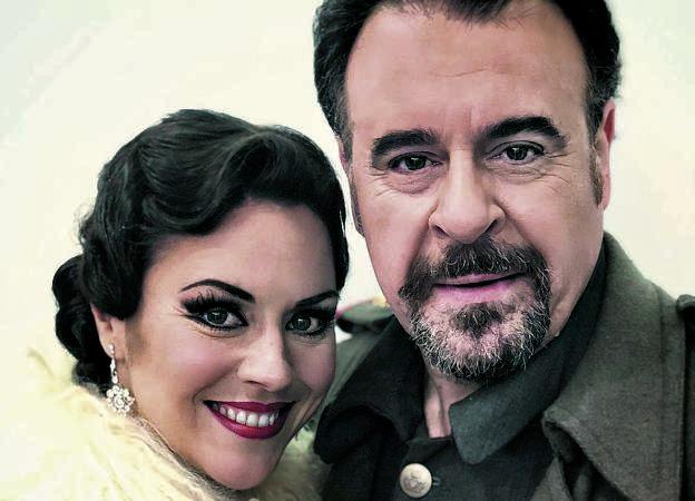 Crítica: Carlos Álvarez y Rocío Ignacio, triunfo sólido en Bilbao