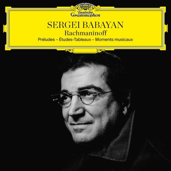 Reseña cd: Sergei Babayan, Rachmaninov
