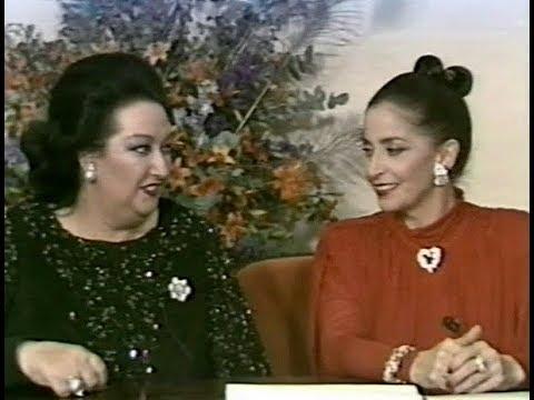 Berganza y Caballé, 88 años