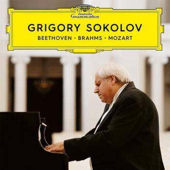Reseña cd: Sokolov con Beethoven, Brahms, Mozart
