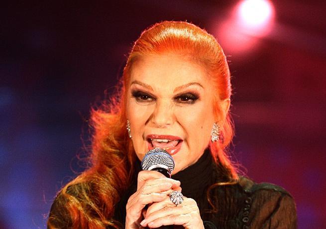 Milva, dama de la canción italiana, falleció a los 81 años