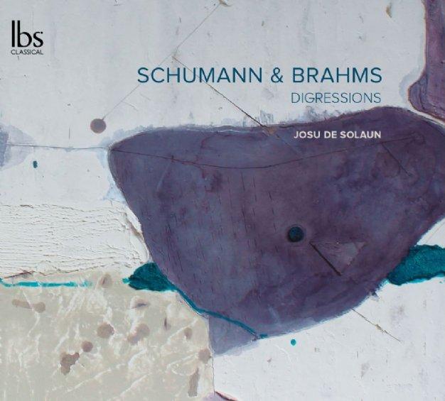 Reseña CD: Josu de Solaun, Disgressions