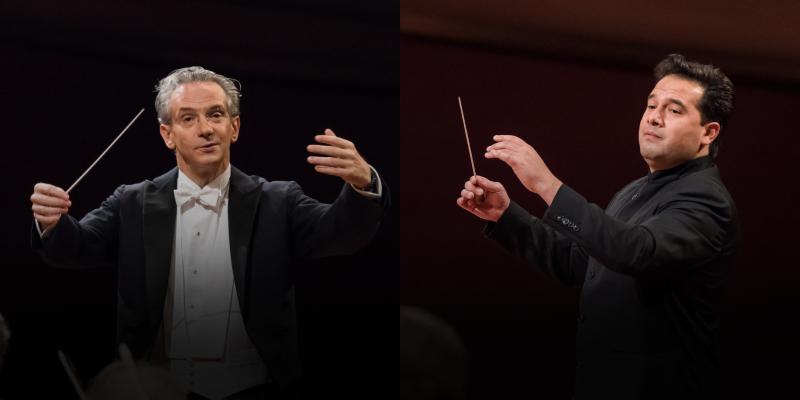 La Orquesta de la RAI nombra a Fabio Luisi y Robert Treviño director emérito y principal director invitado respectivamente