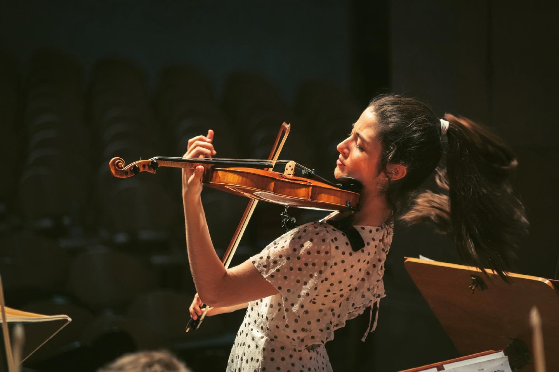 Arcadi Volodos en el Ciclo Grandes Intérpretes de la Fundación Scherzo