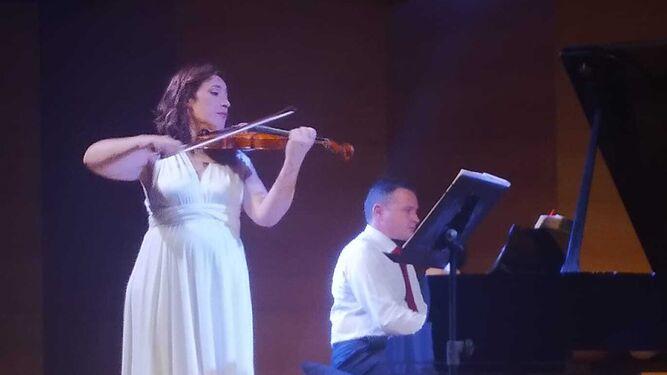 Crítica: La serena poesía de un violín y un piano