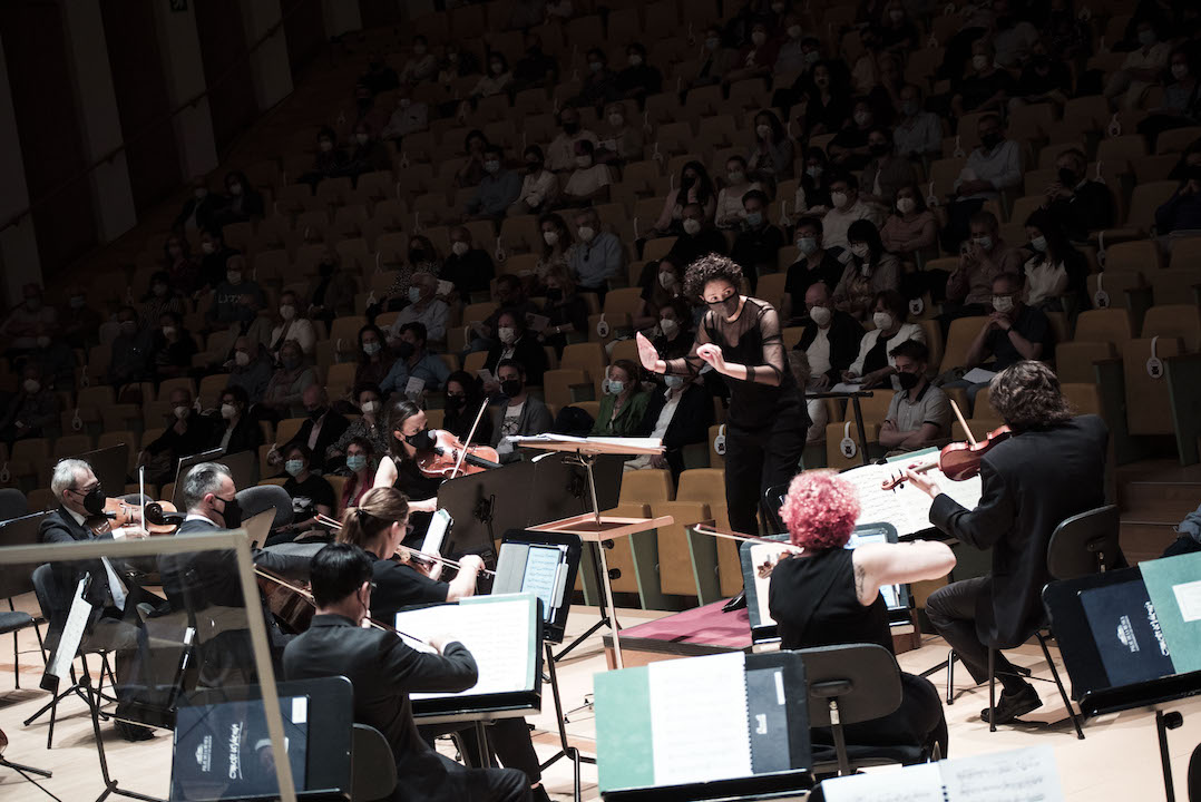 OV-B. Fernández. Foto Live Music Valencia