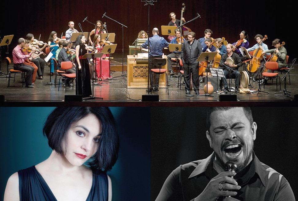Os Músicos do Tejo debutan en el Auditorio Nacional con el Ciclo Grandes Autores e Intérpretes de la UAM