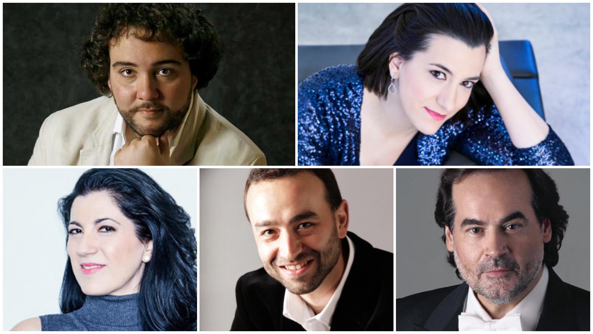 El Teatre del Liceu presenta la temporada de su 175 aniversario