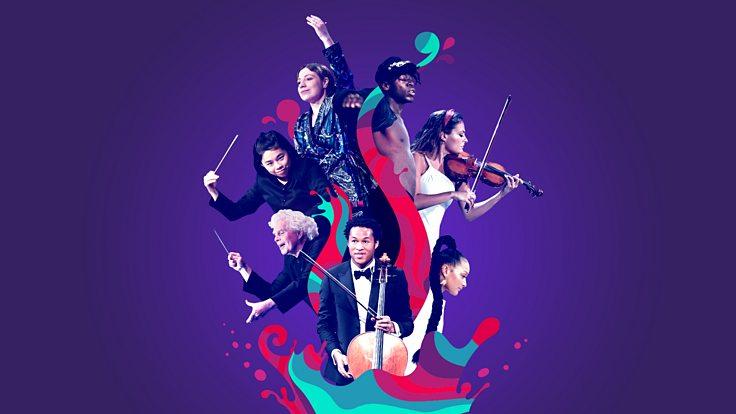 Los Proms concentran su programación de 2021 en el circuito nacional