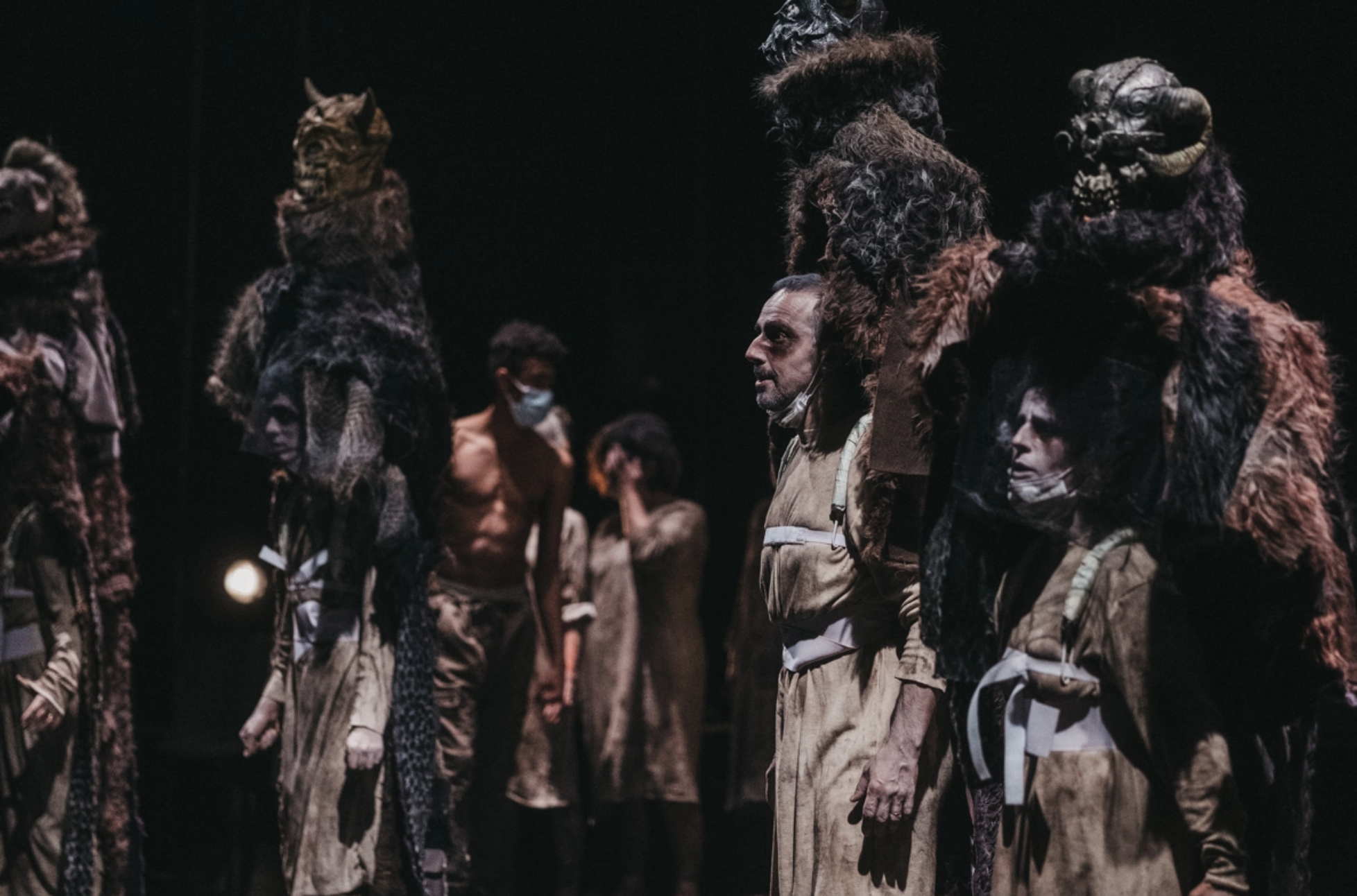 Crítica: Réquiem de Mozart. Noche de Walpurgis a la donostiarra