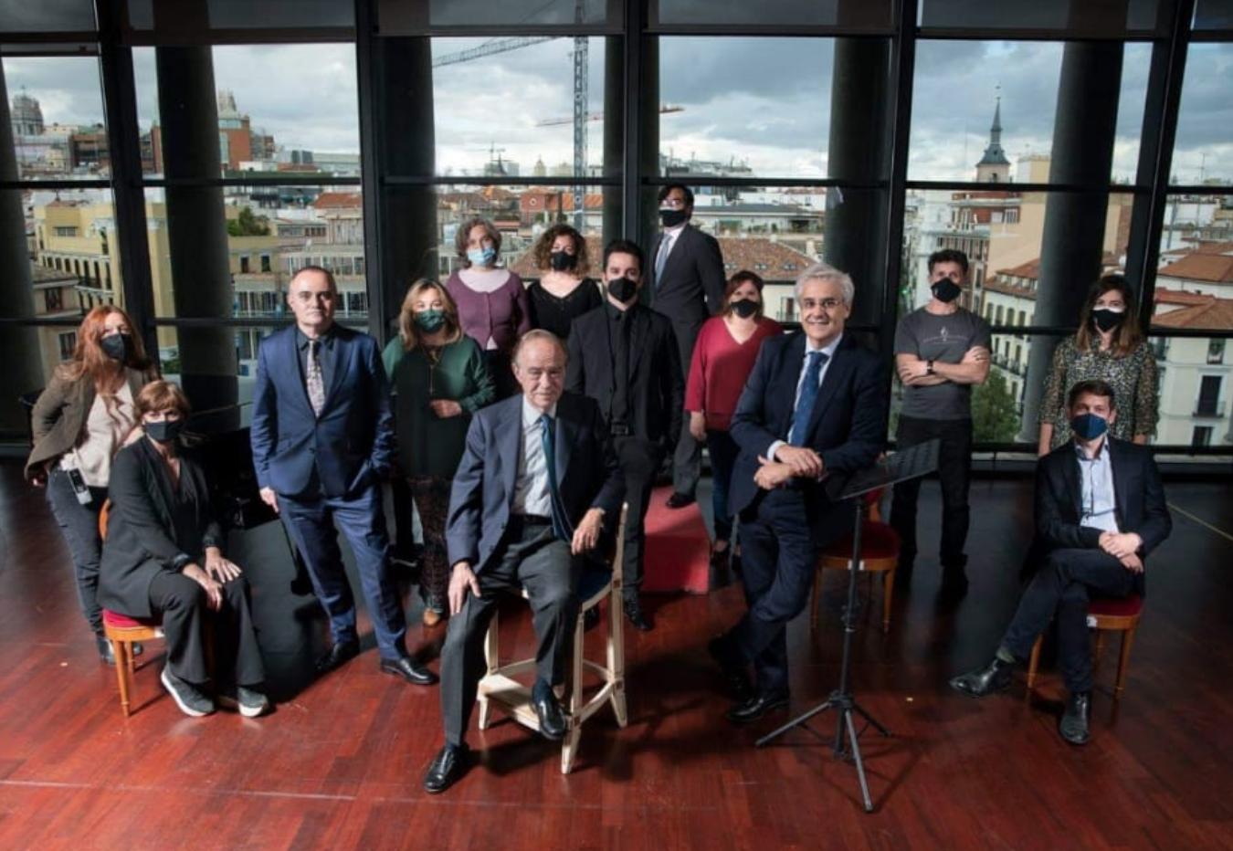 Plácido Domingo, indultado, vuelve a cantar en España