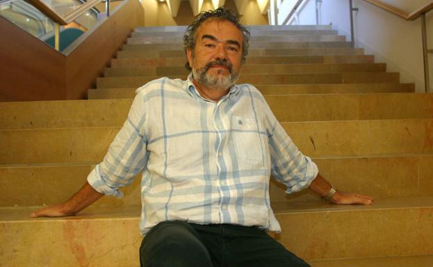 El último bohemio, in memoriam de Alfonso Echeverría