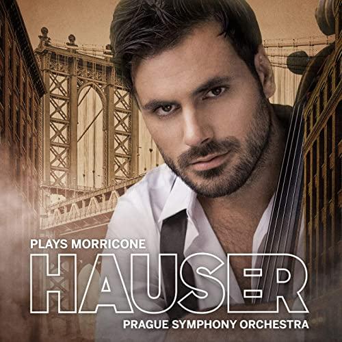 Reseña cd: Hauser toca Morricone