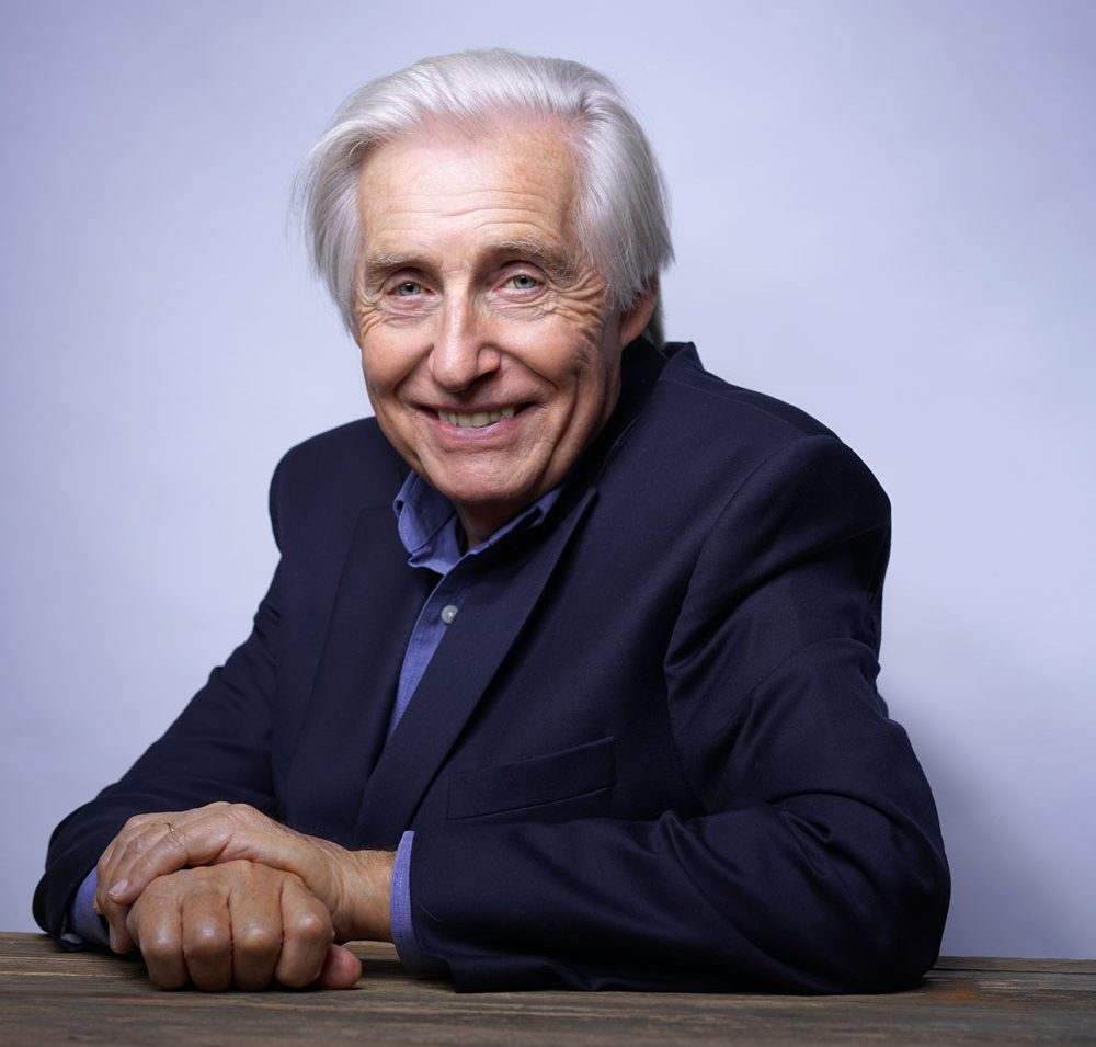 """Joaquín Achúcarro: """"Dije que me retiraría a los 84 pero he cambiado de idea"""""""