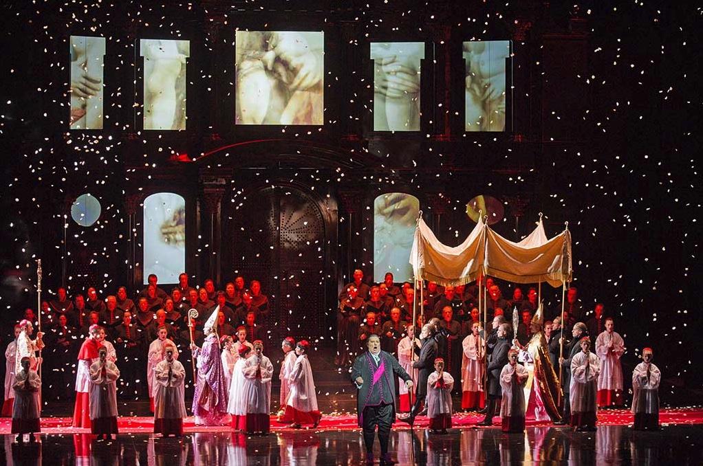 Crítica: Festival de Granada. La edad de oro de la polifonía