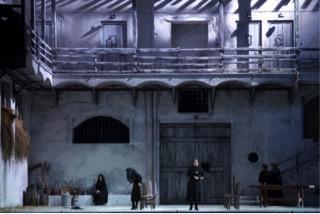 Comentarios previos: La Casa de Bernarda Alba en el Teatro Cervantes de Málaga