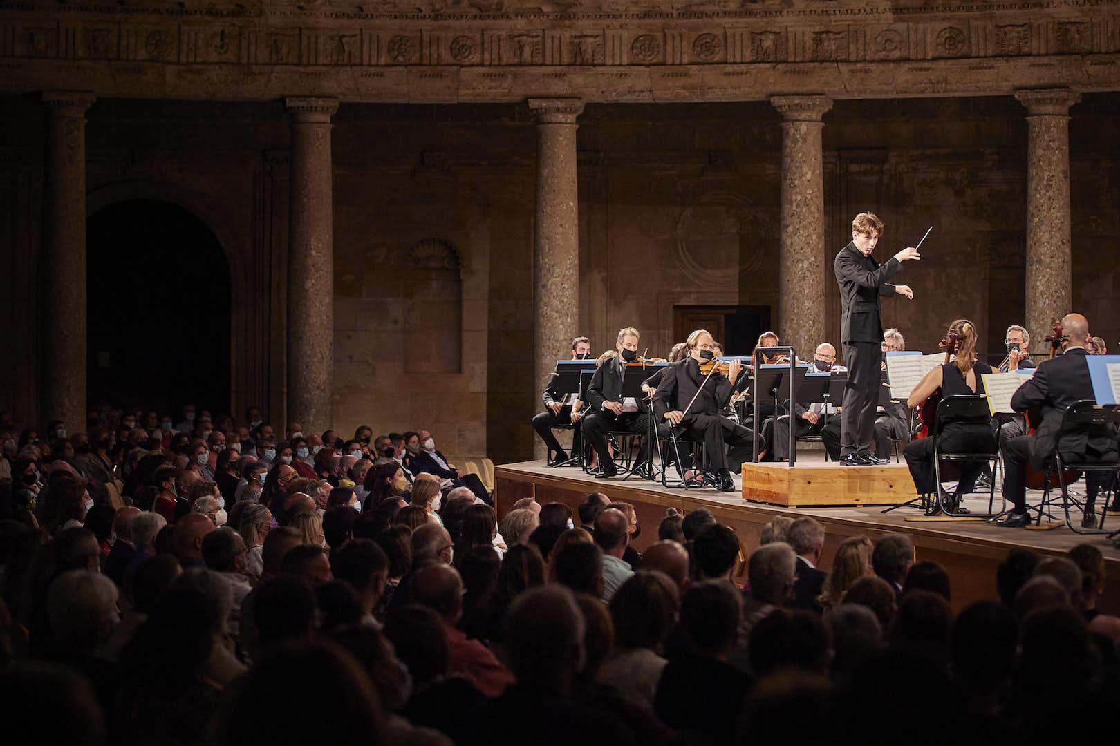 Crítica: Mäkelä y la transformación de una orquesta