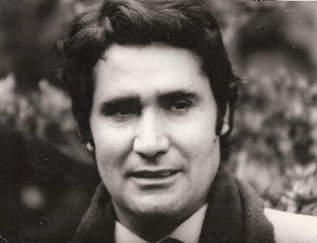 Obituario: Francisco Ortiz, un tenor de verdad