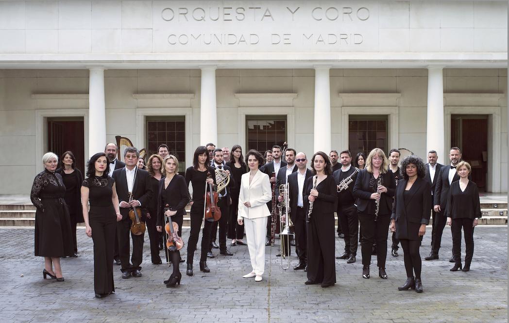 Marzena Diakun presenta obras de Rautavaara y Lutosławski en el segundo concierto de abono de la ORCAM